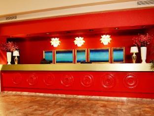 Fortune Hotel & Suites Las Vegas (NV) - Front Desk