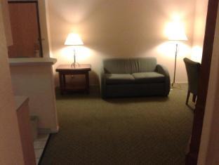 Fortune Hotel & Suites Las Vegas (NV) - Guest Room