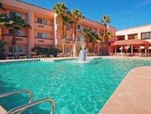 Fortune Hotel & Suites Las Vegas (NV) - Swimming Pool