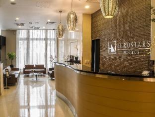 Eurostars Hotel Wall Street
