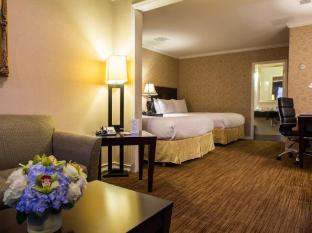 Hotel Stanford New York (NY) - Executive Suite