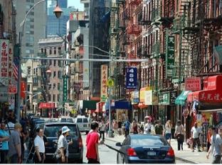 NoName Hotel New York (NY) - Surroundings