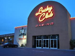 Lucky Club Casino And Hotel