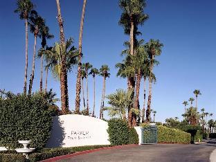 Le Parker Méridien Palm Springs