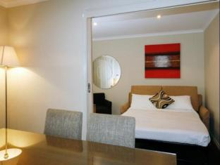 The York by Swiss-Belhotel Sydney - Deluxe Executive Two Bedroom