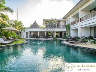 Villa Diana Bali Hotel