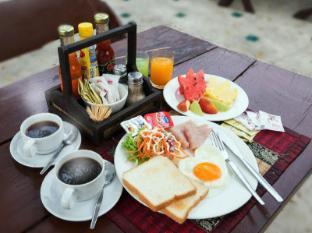 Great Residence Suvarnabhumi Hotel Bangkok - Breakfast