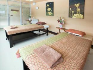 Great Residence Suvarnabhumi Hotel Bangkok - Spa