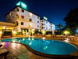 Great Residence Suvarnabhumi Hotel
