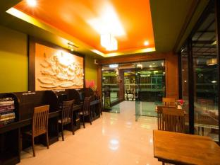 Great Residence Suvarnabhumi Hotel Bangkok - Recreational Facilities