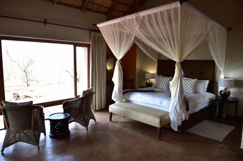Rhulani Safari Lodge