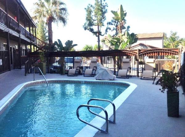 Americas Best Value Inn And Suites Los Angeles Los Angeles