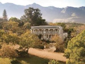 Schoone Oordt Country House