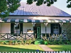 The Hideaway Bed and Breakfast