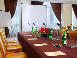Aston Marina Hotel Jakarta - Meeting Room