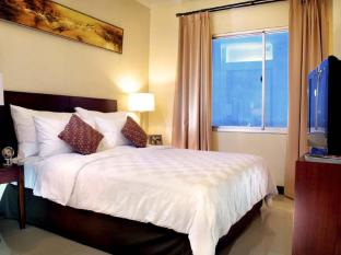 Aston Marina Hotel Jakarta - Guest Room