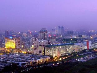 Aston Marina Hotel Jakarta - Surroundings