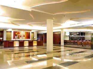 Aston Marina Hotel Jakarta - Lobby