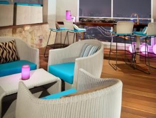 Aston Marina Hotel Jakarta - 33 Degree Sky Lounge