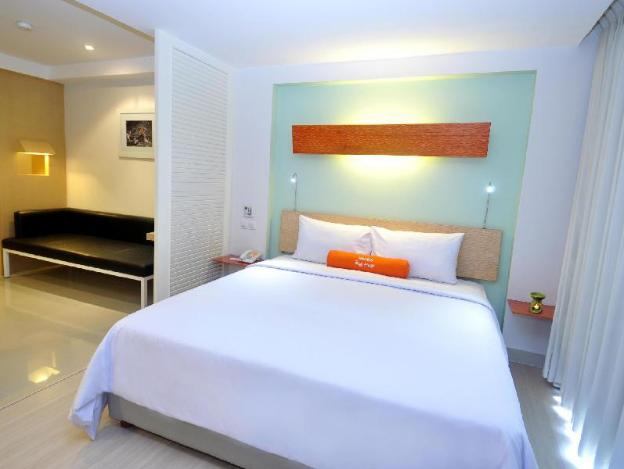 HOTEL and RESIDENCES Riverview Kuta - Bali (Associated HARRIS)