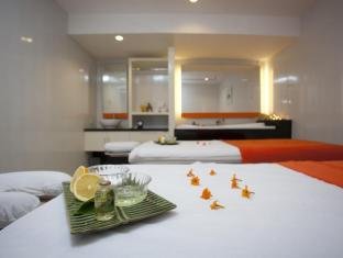 HARRIS Hotel & Residences Riverview Kuta Bali - H'Spa