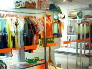 HARRIS Hotel & Residences Riverview Kuta Bali - HARRIS Boutique