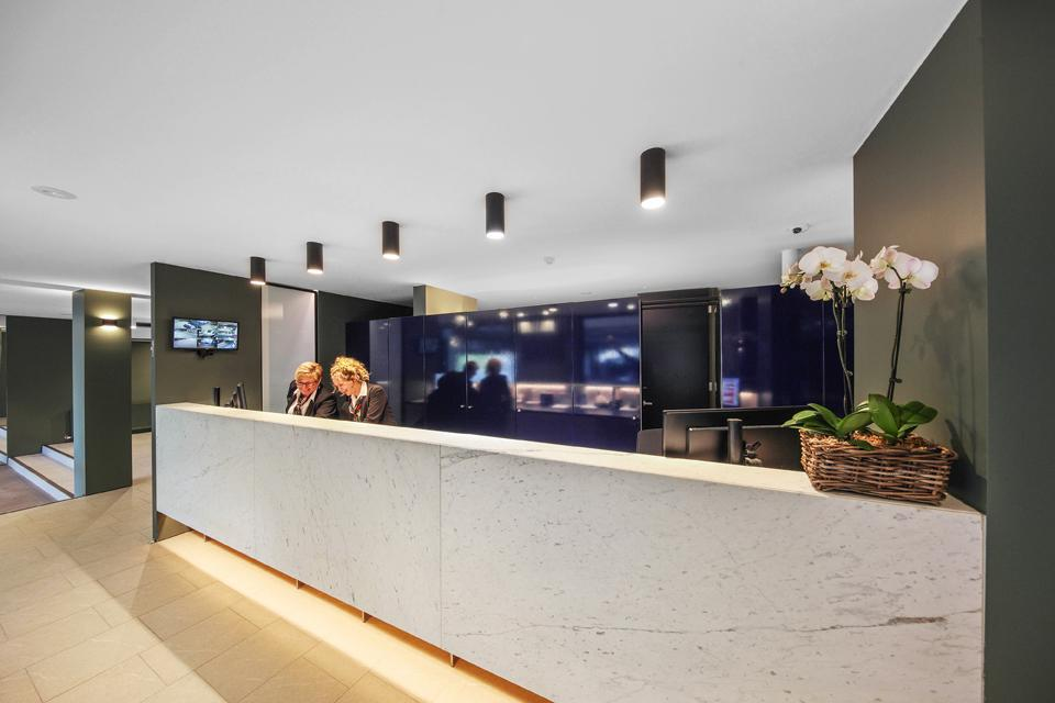 Belconnen Way Hotel & Serviced Apartments Reviews