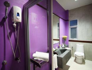 ฟอเรสตา รีสอร์ท หัวหิน/ชะอำ - ห้องน้ำ