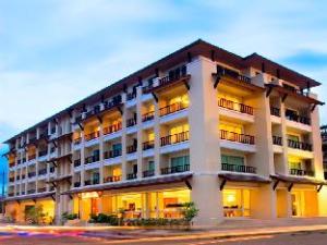 À propos de City Inn Vientiane Hôtel (City Inn Vientiane Hotel)