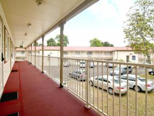 Best Western BKs Pioneer Motor Lodge Hotel Auckland - Balkon/terasa