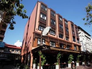 Rambuttri Village Hotel Bangkok - Exterior