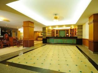 Rambuttri Village Hotel Bangkok - Reception