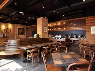 Rambuttri Village Hotel Bangkok - Buffet