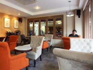 Rambuttri Village Hotel Bangkok - Coffee Shop/Cafe