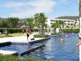 Malai House Hotel Phuket - Swimming Pool