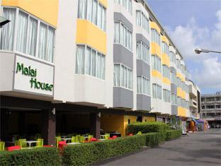 Malai House Hotel Phuket - Hotel Exterior