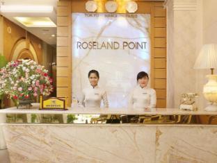 Roseland Point Hotel Ho Chi Minh City - Reception