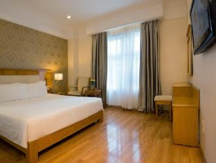 Silverland Central Hotel & Spa Ho Chi Minh City - Deluxe Double