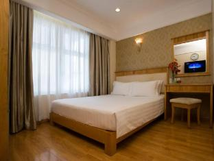 Silverland Central Hotel & Spa Ho Chi Minh City - Superior Double