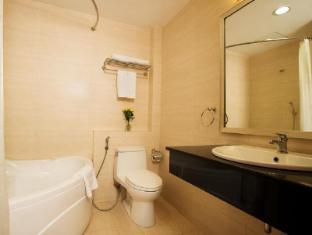 Silverland Central Hotel & Spa Ho Chi Minh City - Bathroom