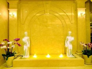 Silverland Central Hotel & Spa Ho Chi Minh City - Interior