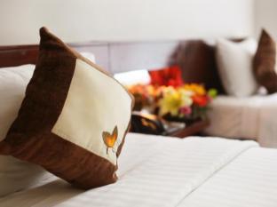 薩努瓦西貢酒店 胡志明市 - 客房