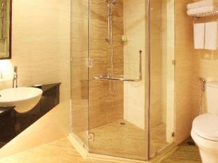 Sanouva Saigon Hotel Хошимин - Ванная комната
