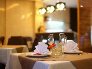 Sanouva Saigon Hotel Хошимин - Ресторан
