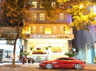 Sanouva Saigon Hotel Хошимин - Экстерьер отеля