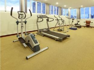 薩努瓦西貢酒店 胡志明市 - 健身房