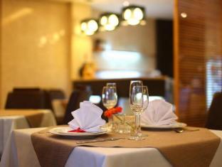 薩努瓦西貢酒店 胡志明市 - 餐廳