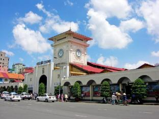 Sanouva Saigon Hotel Ho Chi Minh City - Ben Thanh Market