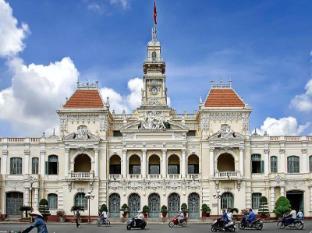 Sanouva Saigon Hotel Ho Chi Minh City - HCM City Hall
