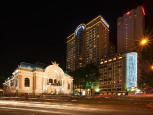 Sanouva Saigon Hotel Ho Chi Minh City - Opera House